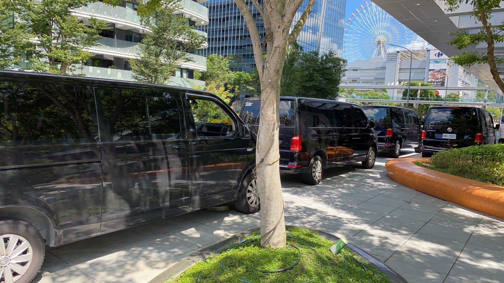 威豪國際租賃有限公司 台灣旅行者車隊 您旅遊台灣的首選